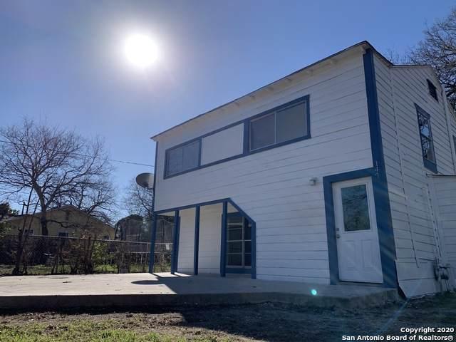147 Livingston, San Antonio, TX 78214 (MLS #1431924) :: BHGRE HomeCity
