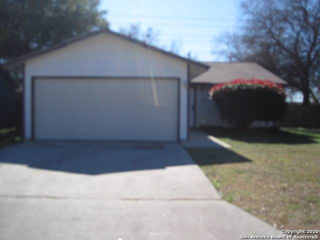 5922 Glacier Sun Dr, San Antonio, TX 78244 (#1431937) :: The Perry Henderson Group at Berkshire Hathaway Texas Realty