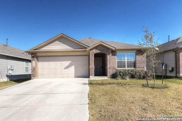 2609 Mccrae, New Braunfels, TX 78130 (MLS #1431940) :: Alexis Weigand Real Estate Group