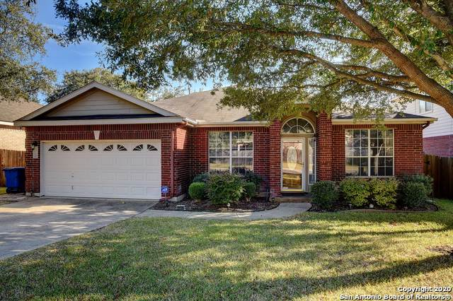 23126 Blackwater Rd, San Antonio, TX 78258 (#1431961) :: The Perry Henderson Group at Berkshire Hathaway Texas Realty