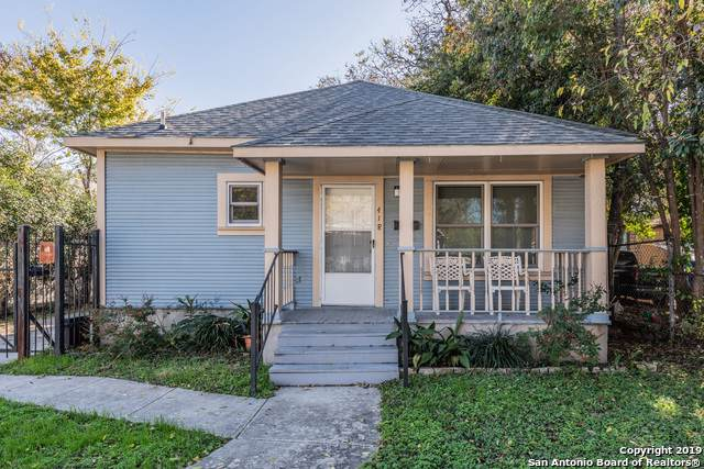418 E Woodlawn Ave, San Antonio, TX 78212 (#1431967) :: The Perry Henderson Group at Berkshire Hathaway Texas Realty
