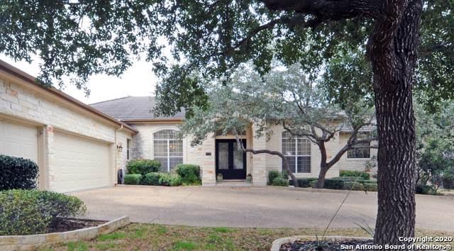 19114 Harvest Glen, San Antonio, TX 78258 (MLS #1431968) :: BHGRE HomeCity