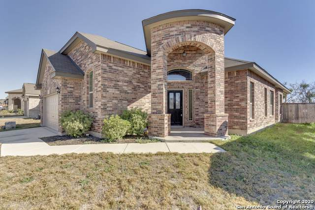 9826 Bricewood Cove, San Antonio, TX 78254 (MLS #1431972) :: Alexis Weigand Real Estate Group