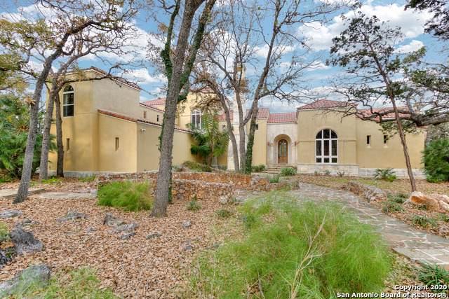 414 Bentley Manor, Shavano Park, TX 78249 (MLS #1431982) :: Keller Williams City View