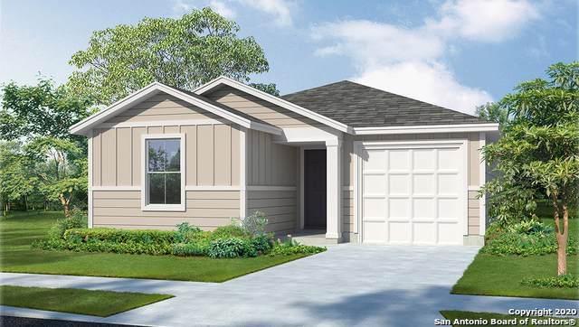 4214 Toledo Mist, San Antonio, TX 78222 (MLS #1431999) :: BHGRE HomeCity