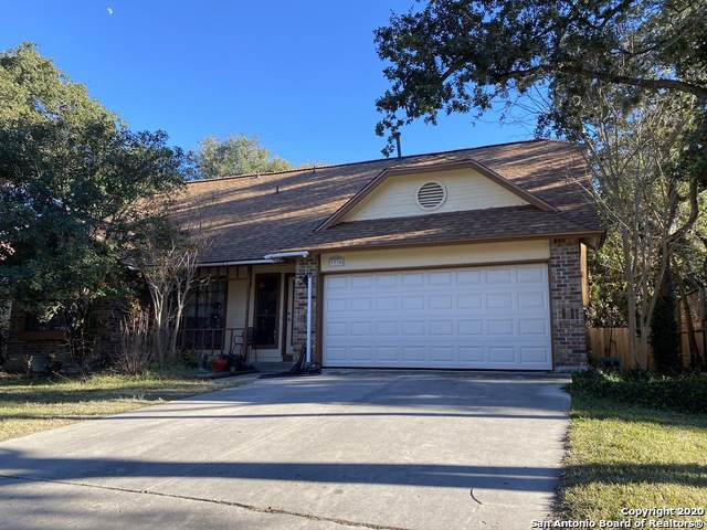 Address Not Published, San Antonio, TX 78250 (MLS #1432001) :: The Losoya Group