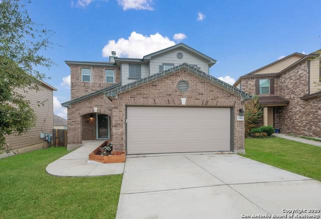 7366 Azalea Sq, San Antonio, TX 78218 (MLS #1432017) :: Alexis Weigand Real Estate Group