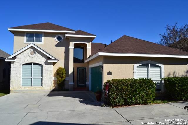 116 Seth Raynor Dr, New Braunfels, TX 78130 (MLS #1432035) :: BHGRE HomeCity