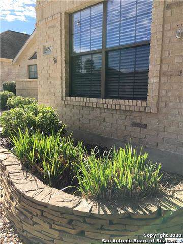 650 Sagewood Pkwy, Seguin, TX 78155 (MLS #1432041) :: BHGRE HomeCity