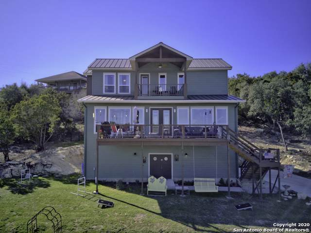 1352 Trailridge Dr, Canyon Lake, TX 78133 (#1432065) :: The Perry Henderson Group at Berkshire Hathaway Texas Realty