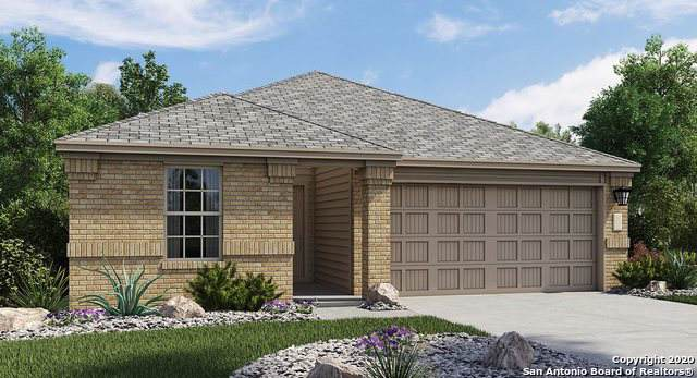 7138 Polo Downs, San Antonio, TX 78218 (MLS #1432074) :: Exquisite Properties, LLC