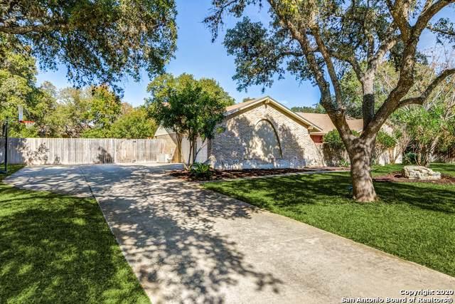 113 Shady Trail St, Hollywood Pa, TX 78232 (MLS #1432093) :: BHGRE HomeCity