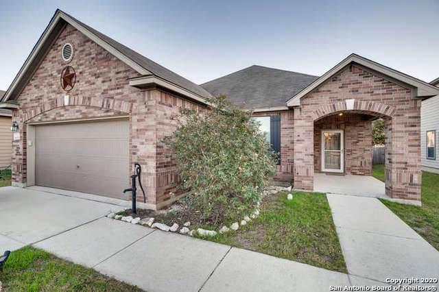 4406 Semora Oak, San Antonio, TX 78259 (#1432094) :: The Perry Henderson Group at Berkshire Hathaway Texas Realty