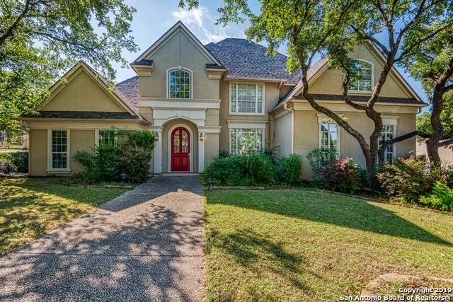 1922 Cactus Bluff, San Antonio, TX 78258 (#1432115) :: The Perry Henderson Group at Berkshire Hathaway Texas Realty