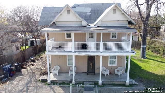 1120 Menchaca St, San Antonio, TX 78207 (MLS #1432116) :: Alexis Weigand Real Estate Group