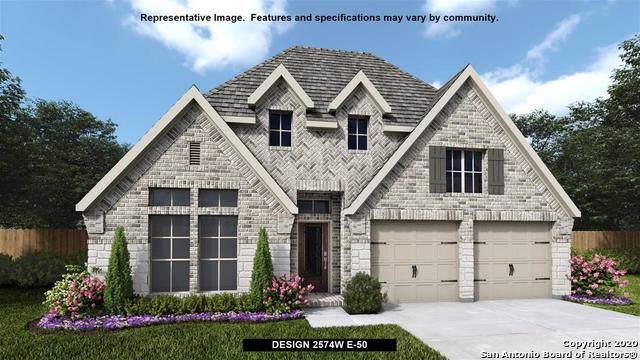 418 Juana Way, New Braunfels, TX 78132 (#1432127) :: The Perry Henderson Group at Berkshire Hathaway Texas Realty