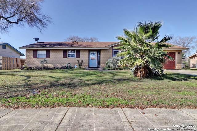 4887 Castle Lance, San Antonio, TX 78218 (MLS #1432134) :: Glover Homes & Land Group