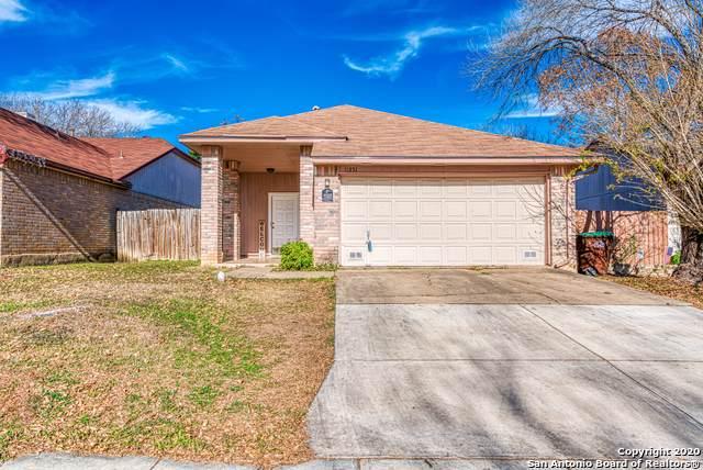 11351 Fish Springs, San Antonio, TX 78245 (MLS #1432153) :: The Mullen Group | RE/MAX Access