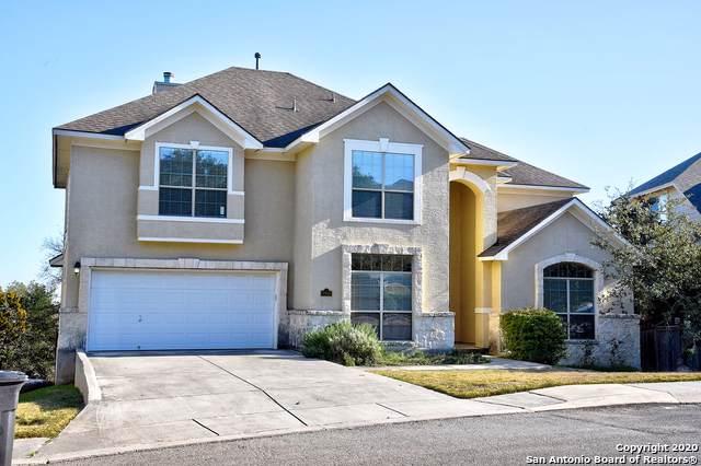 2850 Stokely Hill, San Antonio, TX 78258 (MLS #1432165) :: Tom White Group