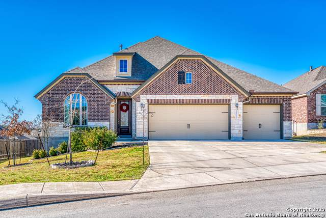 25515 Vista Bella, San Antonio, TX 78260 (#1432173) :: The Perry Henderson Group at Berkshire Hathaway Texas Realty