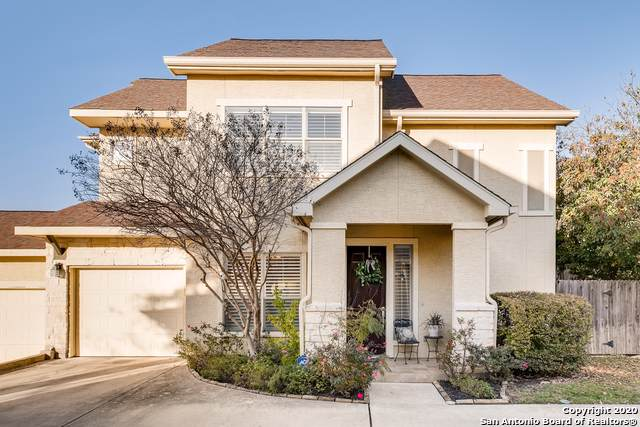 22210 Park Summit Cv, San Antonio, TX 78258 (MLS #1432176) :: BHGRE HomeCity