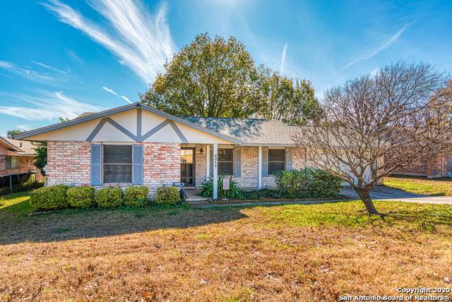 6218 Pow Wow Dr, San Antonio, TX 78238 (MLS #1432178) :: Alexis Weigand Real Estate Group