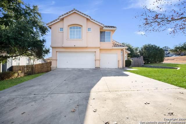 7002 Horizon Peak, San Antonio, TX 78233 (MLS #1432179) :: Alexis Weigand Real Estate Group