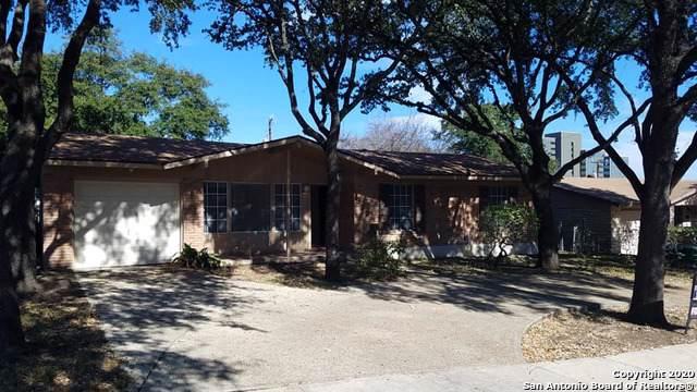 527 E Rector Dr, San Antonio, TX 78216 (MLS #1432180) :: Neal & Neal Team