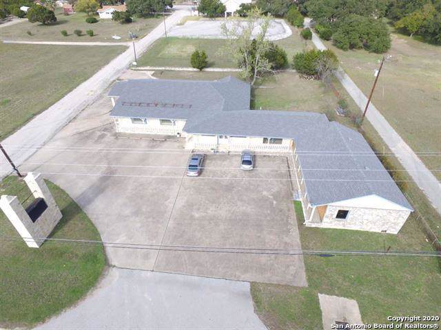 2004 W State Highway 29, Burnet, TX 78611 (MLS #1432182) :: Tom White Group