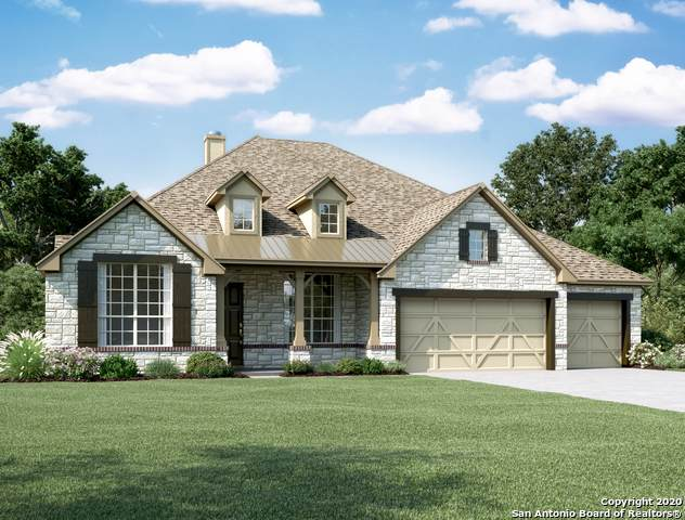 28906 Front Gate, Fair Oaks Ranch, TX 78015 (#1432184) :: The Perry Henderson Group at Berkshire Hathaway Texas Realty