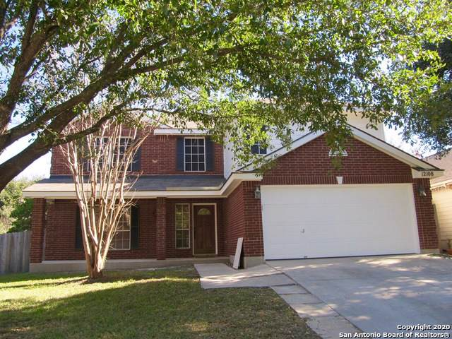 12108 Drought Pass, Helotes, TX 78023 (MLS #1432192) :: Reyes Signature Properties