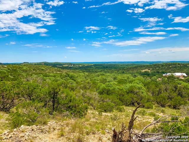 LOT 14A Thunder Crk, Boerne, TX 78006 (MLS #1432198) :: Concierge Realty of SA