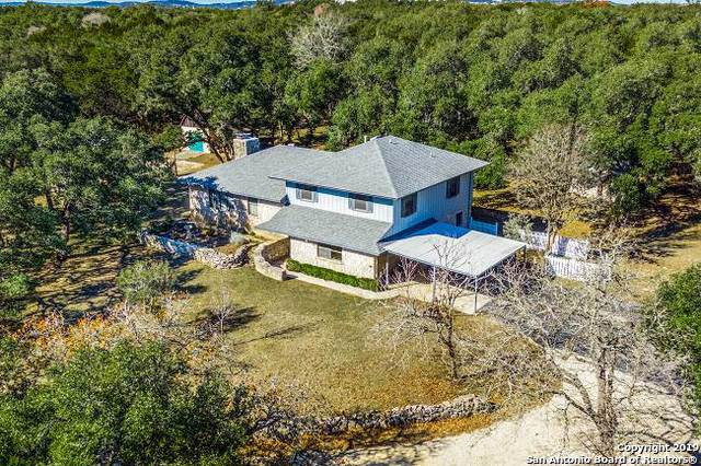 146 Steel Valley Dr, Boerne, TX 78006 (#1432223) :: The Perry Henderson Group at Berkshire Hathaway Texas Realty