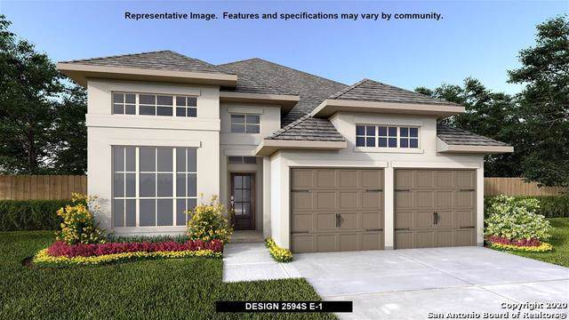 2158 Wildrye Lane, New Braunfels, TX 78132 (#1432231) :: The Perry Henderson Group at Berkshire Hathaway Texas Realty