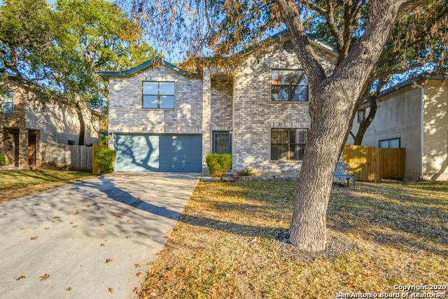 8843 Roquefort, San Antonio, TX 78250 (MLS #1432247) :: BHGRE HomeCity