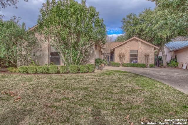 3762 Hunters Circle St, San Antonio, TX 78230 (MLS #1432251) :: NewHomePrograms.com LLC