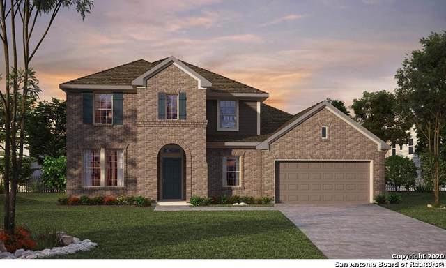 2218 Hoja Drive, New Braunfels, TX 78132 (#1432276) :: The Perry Henderson Group at Berkshire Hathaway Texas Realty