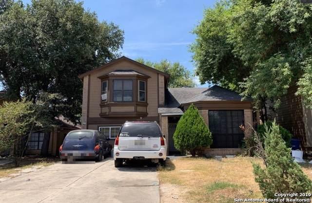 4137 Sunrise Cove Dr, San Antonio, TX 78244 (MLS #1432278) :: Glover Homes & Land Group