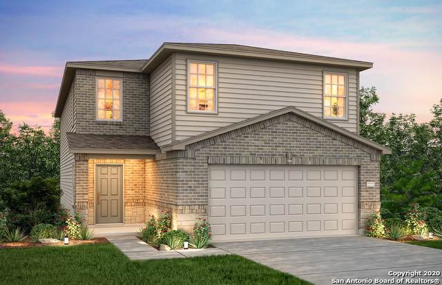 12058 Canyon Rock Lane, San Antonio, TX 78254 (MLS #1432285) :: BHGRE HomeCity