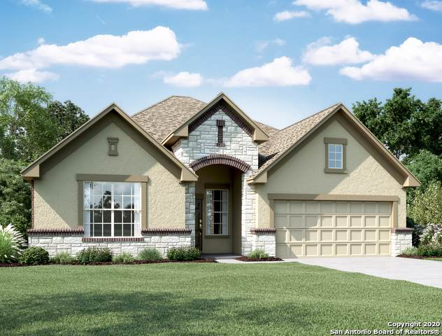13506 Iron Hill Trace, San Antonio, TX 78245 (MLS #1432286) :: Neal & Neal Team