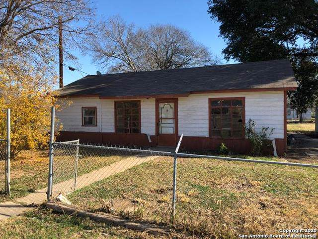 4400 Commercial Ave, San Antonio, TX 78221 (MLS #1432287) :: Alexis Weigand Real Estate Group