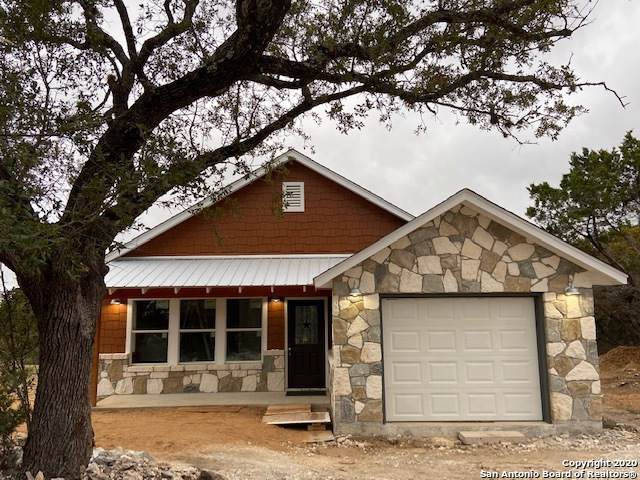 1298 Live Oak Dr, Spring Branch, TX 78070 (MLS #1432298) :: Alexis Weigand Real Estate Group
