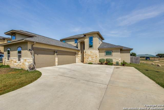 8515 Alton Blvd, Selma, TX 78154 (MLS #1432301) :: The Mullen Group | RE/MAX Access