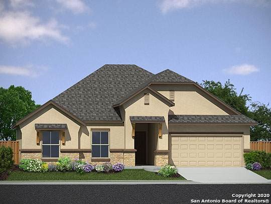 1423 Village Inn, New Braunfels, TX 78130 (#1432322) :: The Perry Henderson Group at Berkshire Hathaway Texas Realty