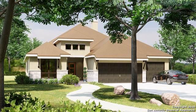 85 Monarca Blvd, Boerne, TX 78006 (MLS #1432326) :: Alexis Weigand Real Estate Group