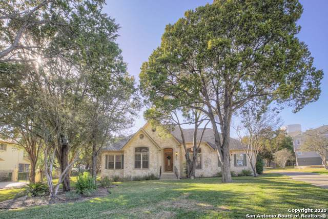 21111 Gunther Grove, Garden Ridge, TX 78266 (MLS #1432333) :: Tom White Group