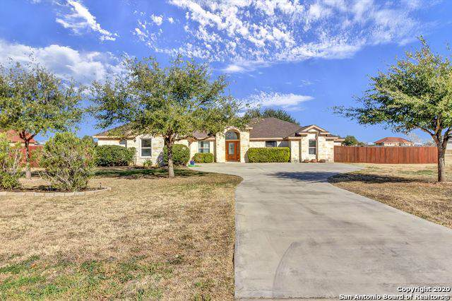 15807 Lake Breeze Dr, Lytle, TX 78052 (MLS #1432344) :: Vivid Realty