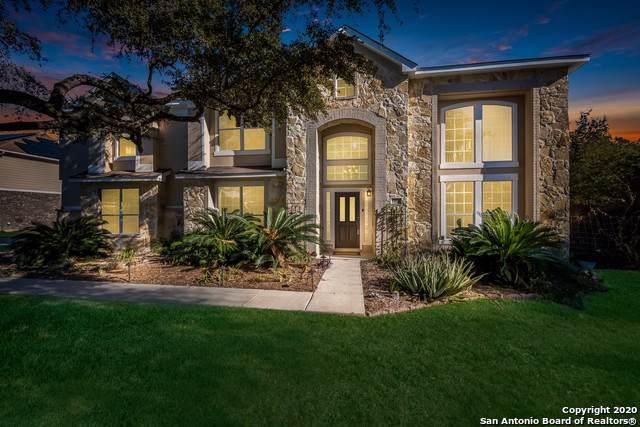14022 Tahoe Vista, San Antonio, TX 78253 (#1432347) :: The Perry Henderson Group at Berkshire Hathaway Texas Realty