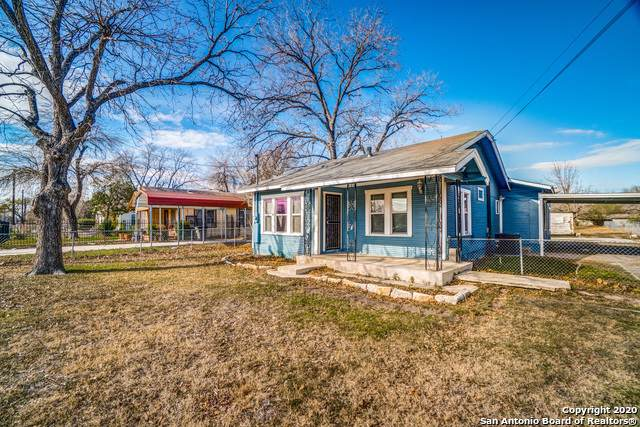 363 W Harding Blvd, San Antonio, TX 78221 (MLS #1432356) :: Alexis Weigand Real Estate Group
