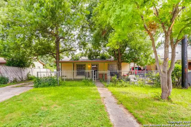 927 Cantrell Dr, San Antonio, TX 78221 (MLS #1432365) :: Alexis Weigand Real Estate Group